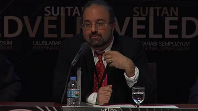 Omid Safi, Prof. Dr.