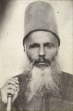 Osman Kemali Hz.